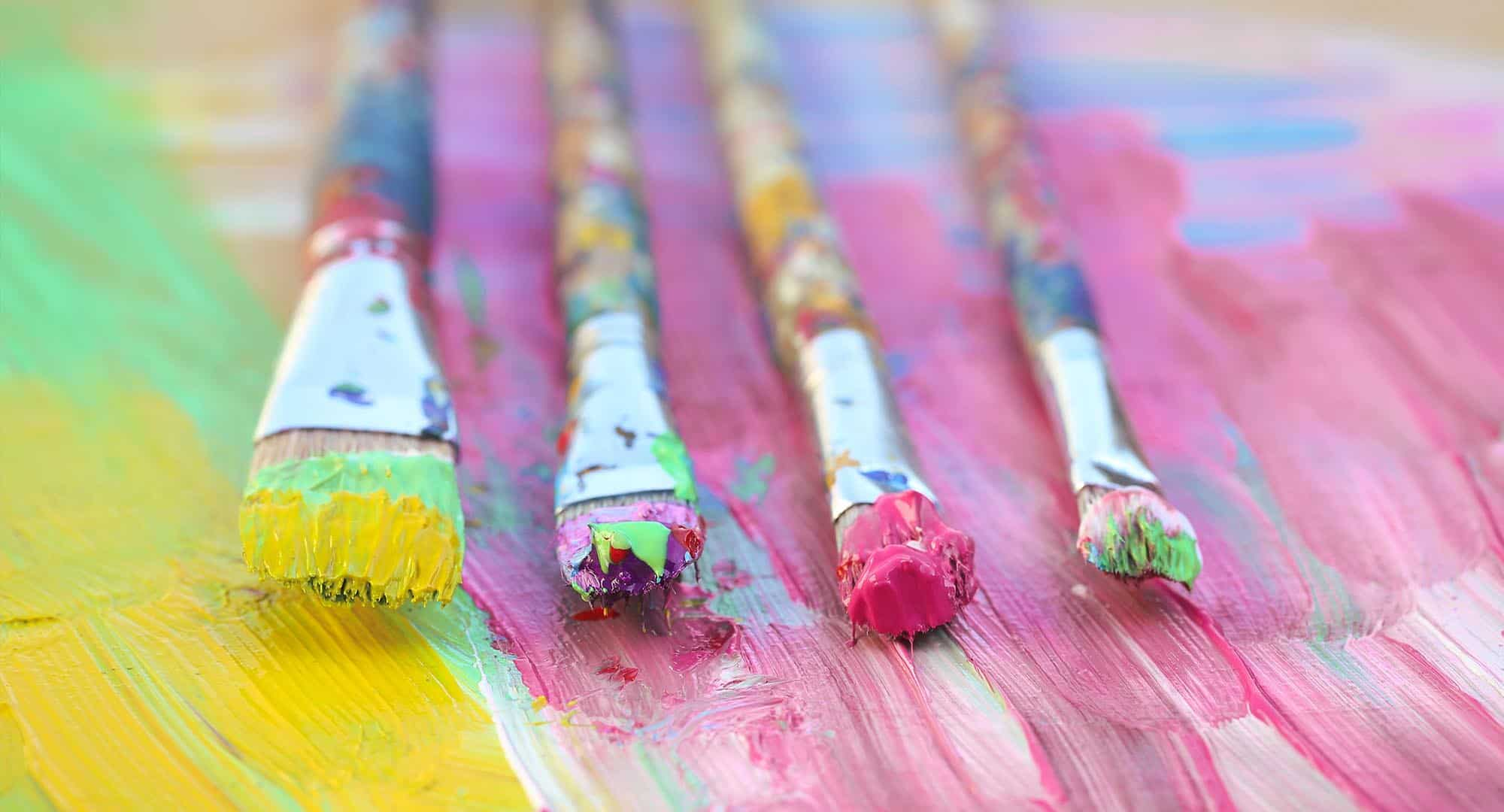 5 things you may not know about Art Therapy