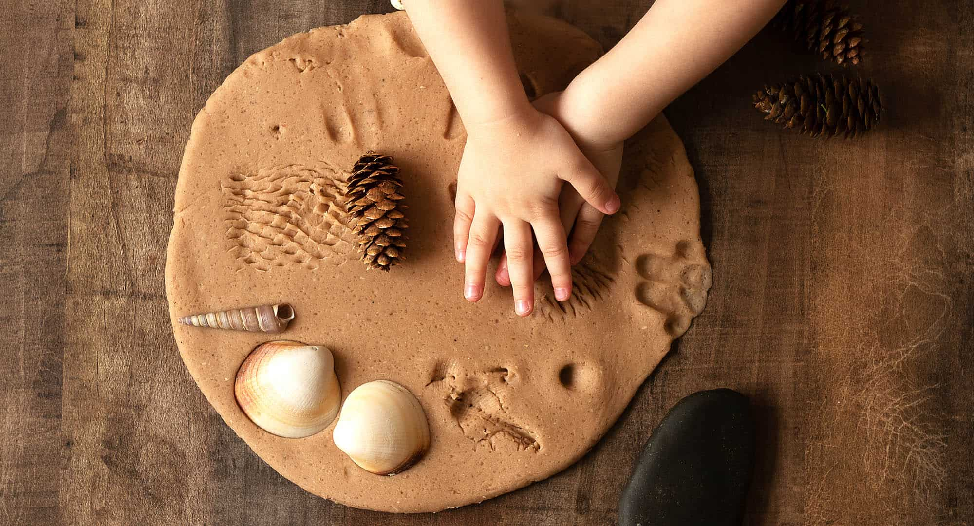 Why Clay Therapy is also great for adults