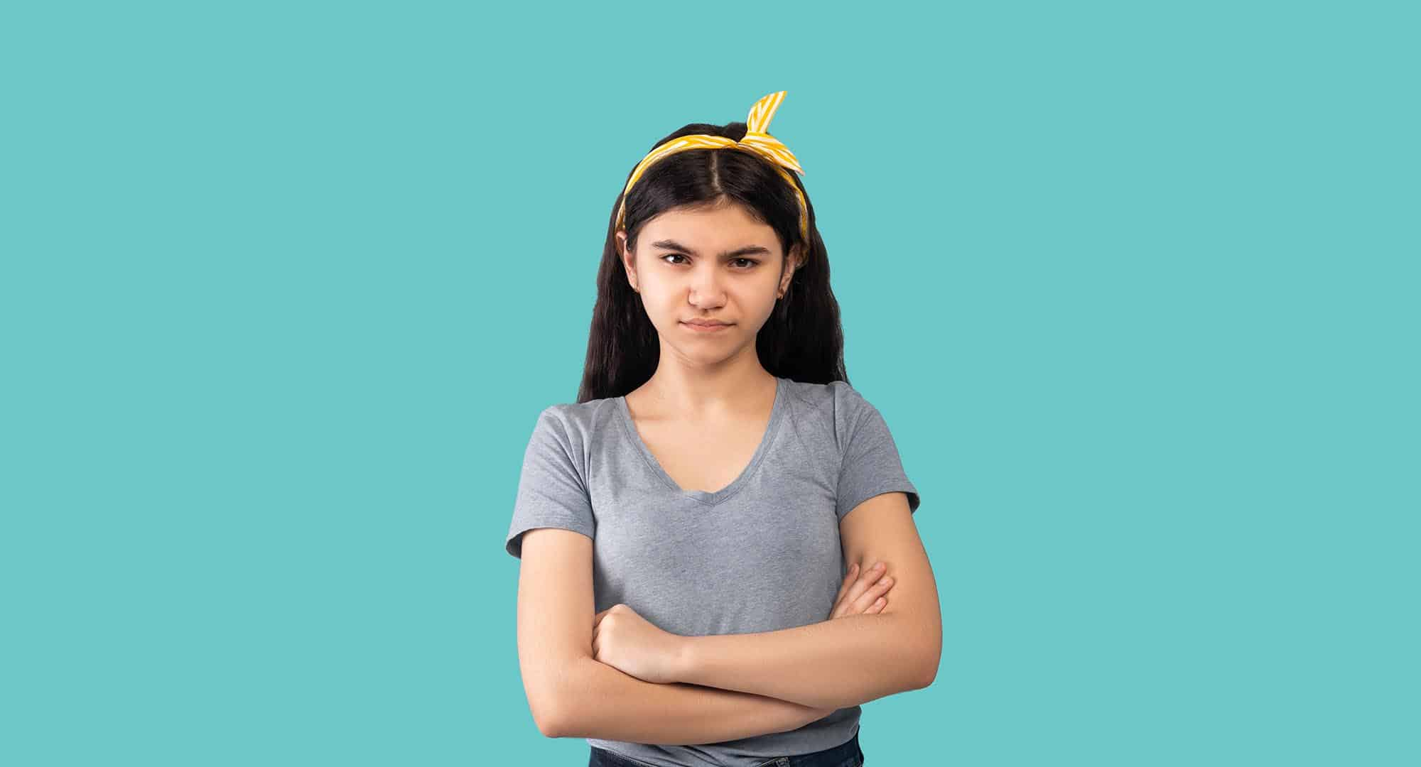 Anger Management – dealing with teenage anger