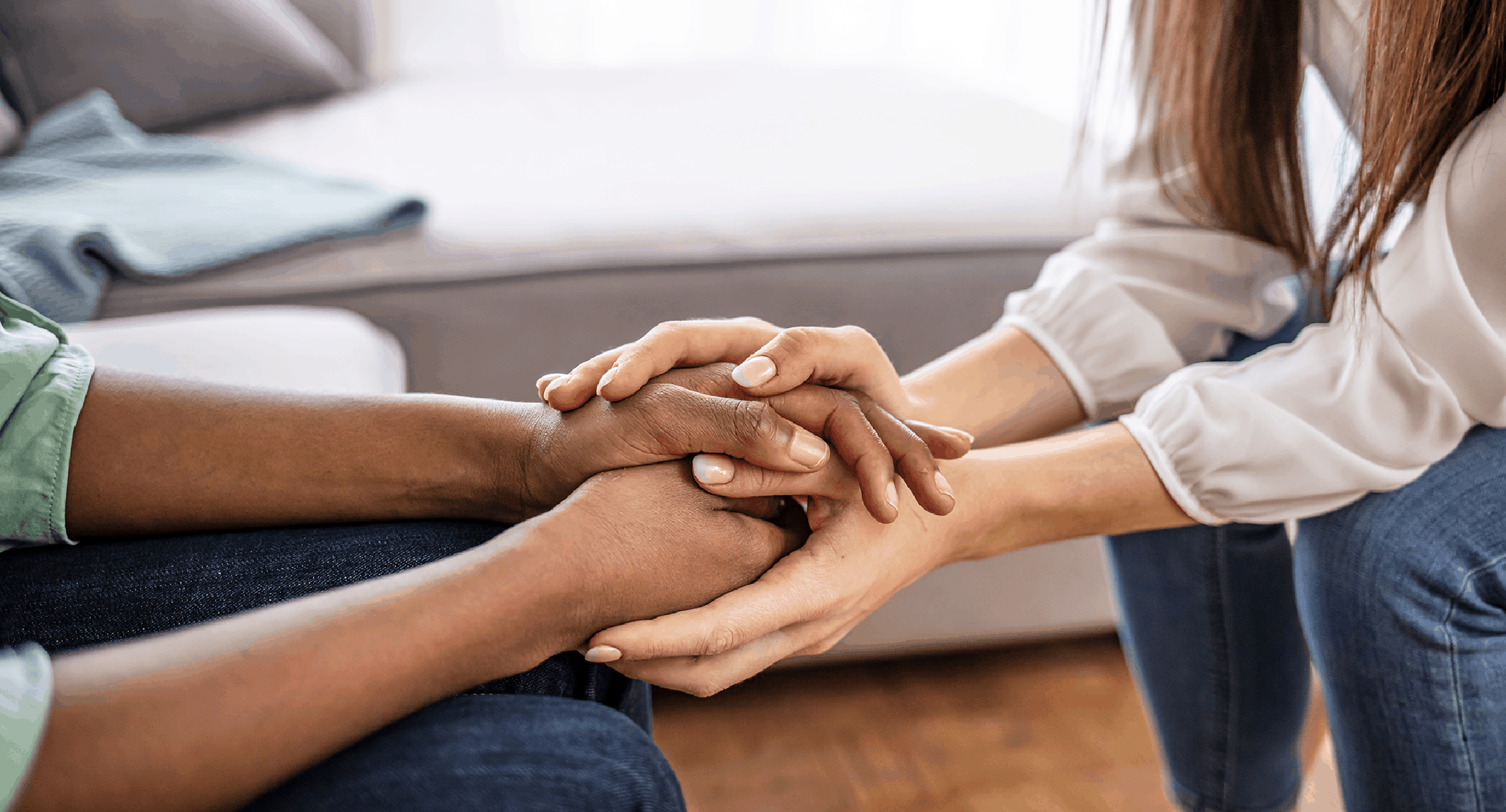 How to choose a Trauma Counsellor