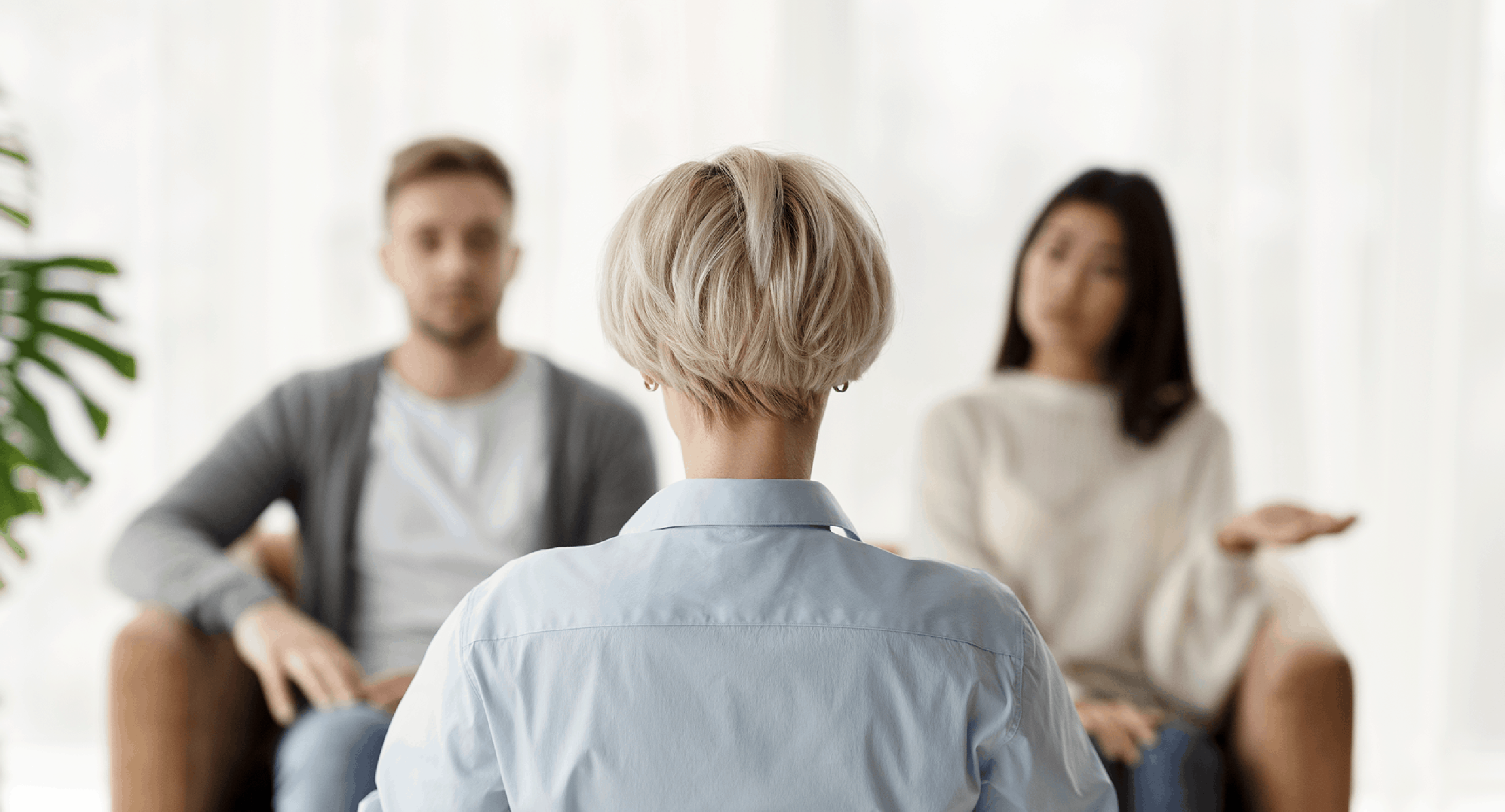 Couples Therapy/Relationship Counselling – why do we need it?