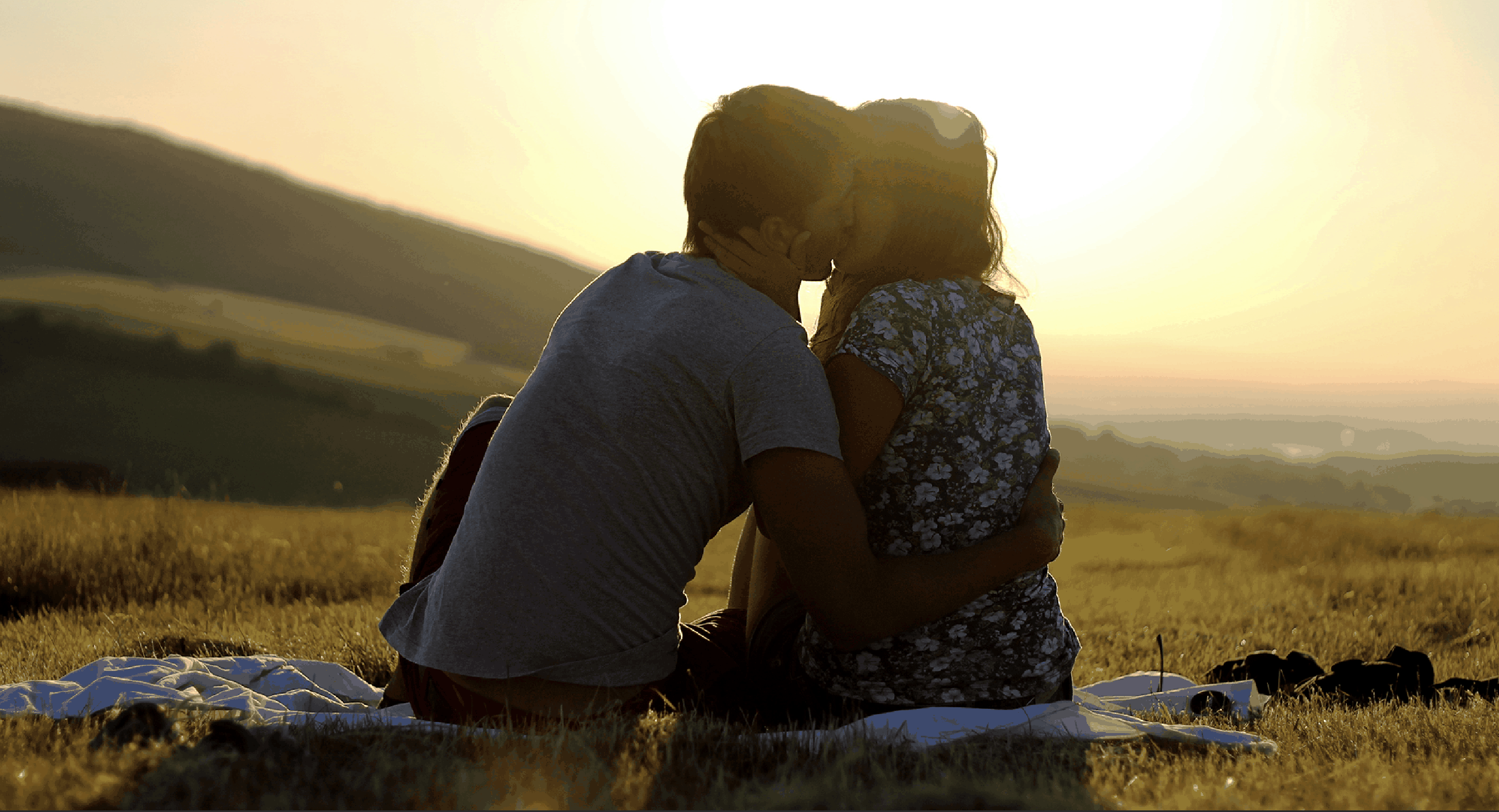 Relationships and the language of love